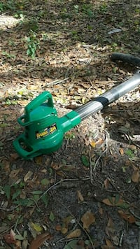 Electric blower works great Riverview, 33578