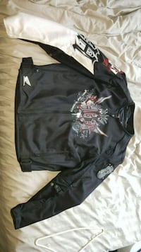 Honda motor cycle jacket MEDIUM Markham