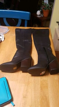Brand new boots from aldo 718 km