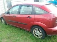 Ford - Focus - 2003 Middlebury, 46540