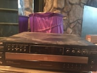 5 channel disc Mountain Brook, 35223