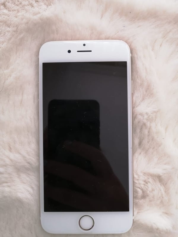 İphone 6 Gold 0