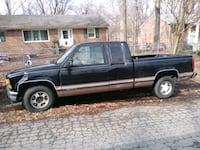 GMC - Sierra - 1996 Chesterfield, 23832
