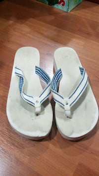 Elevated Aeropostale Flip Flop Shoes Chantilly, 20152