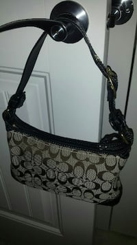 Authentic Coach Purse like new