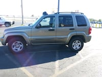 2003 Jeep Liberty Las Vegas