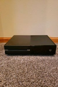 Xbox one Console West Fargo, 58078
