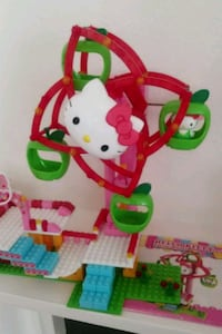 Hellokitty lego Building block toys  San Ramon
