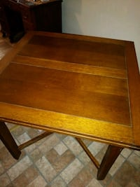 Very old table expands to bigger table Corpus Christi, 78415