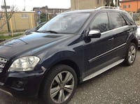 Mercedes-Benz Classe ML SUV Milano, 20132