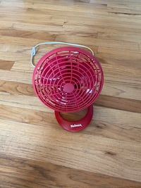 Personal Table Fan  Gaithersburg, 20882
