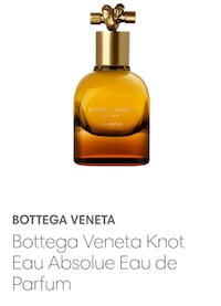 Bottega Veneta Knot Eau Absolue - 50ML Brampton, L6R 3J7