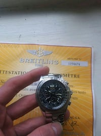 Breitling whatch  Guelph, N1H 5T6
