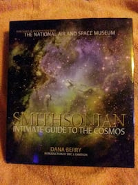 Smithsonian Space Book Baltimore, 21206