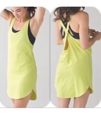 Lululemon salty swim dress ~ size 8/10 Surrey, V4N 6A2