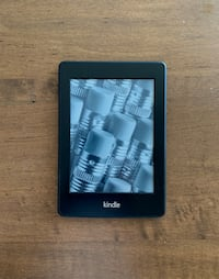 Kindle Paperwhite – with Backlight Toronto, M8V 1A9