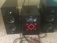 LG Sound System  Owings Mills, 21117