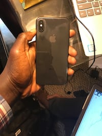 IPHONE X FOR SELL UNLOCKED 64gb Rockville, 20850
