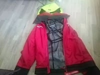 Helly Hansen jacket - pick up sentrum  Tromsø, 9008