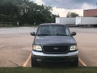 2003 Ford F-150 Oklahoma City