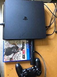 Selling PlayStation 4  New York, 11205