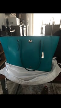 Tote coach bag $150.00 null
