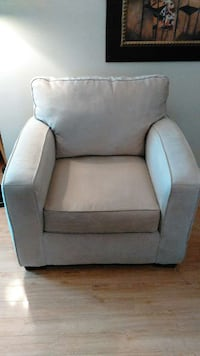 Living Room Sofa Chair Excellent Condition
