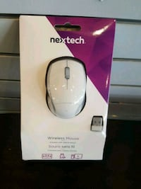 Nextech wireless mouse