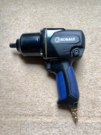 Kobalt 1/2 in 700 ft-lbs Air Impact Wrench Mc Lean, 22101