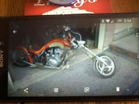 Mini custom chopper Brampton, L6Z 1Z4