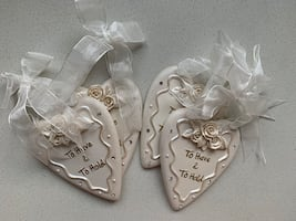 Wedding/Bridal Shower Decor/Ornaments
