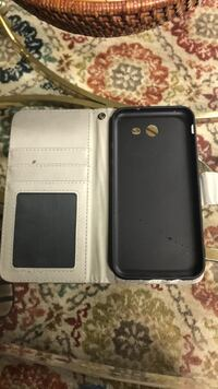 two black and gray smartphone cases Great Falls, 22066