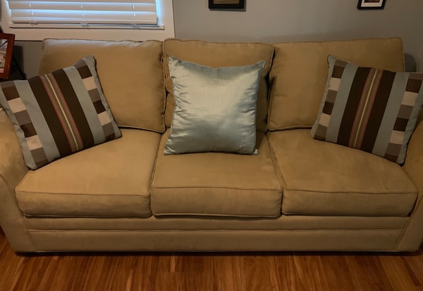 Sensational Cindy Crawford Queen Size Sleeper Sofa Theyellowbook Wood Chair Design Ideas Theyellowbookinfo
