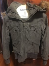 TNA winter jacket small  Vaughan, L4H 2N1