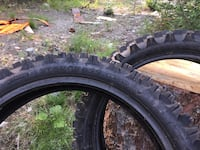 MICHELIN M12 XC INTERMEDIATE TIRE Kelowna, V1X 2A4