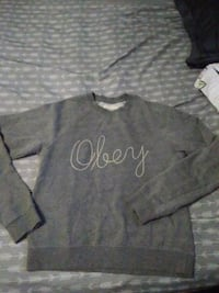 Womens xs obey sweater Toronto, M6M 1P5
