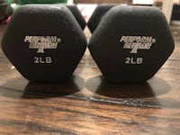 Weights (2lbs) Gaithersburg, 20878