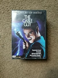 The Cable Guy Washington, 20010