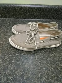 SPERRY's top sider size 61/2 to 7 Tuscaloosa