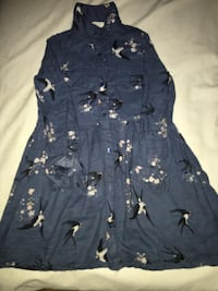 Girl 2 dress for 4-5 years all 150 kr