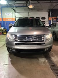 Ford - Edge Limited - 2008 Columbus, 43229