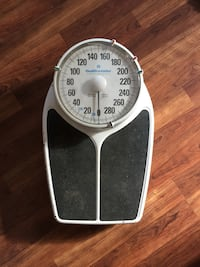 Weight Scale Independence, 64052