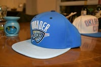 OKC Thunder Cap London, N6J 1Y4