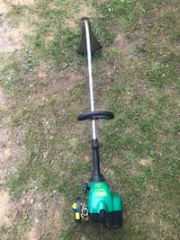 Weed eater feather light weed eater  Dayton, 48744