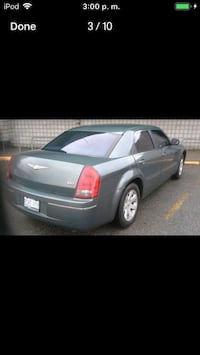 Chrysler - 300 - 2005 Toronto