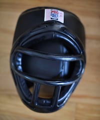 Pro Force Boxing Helmet Headgear Montréal