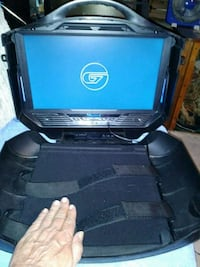 "Gaems 19"" gaming screen monitor case Jacksonville, 72076"