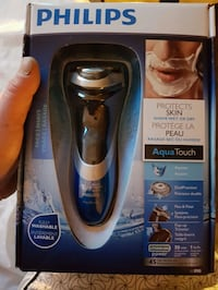 Philips wet and dry shaver Coquitlam, V3C 2K7