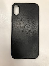 Iphone X deksel/case Oslo, 1275