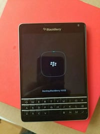 Blackberry-passport at&t or t-mobile and absolutely no shipping or PayPal!!! Philadelphia